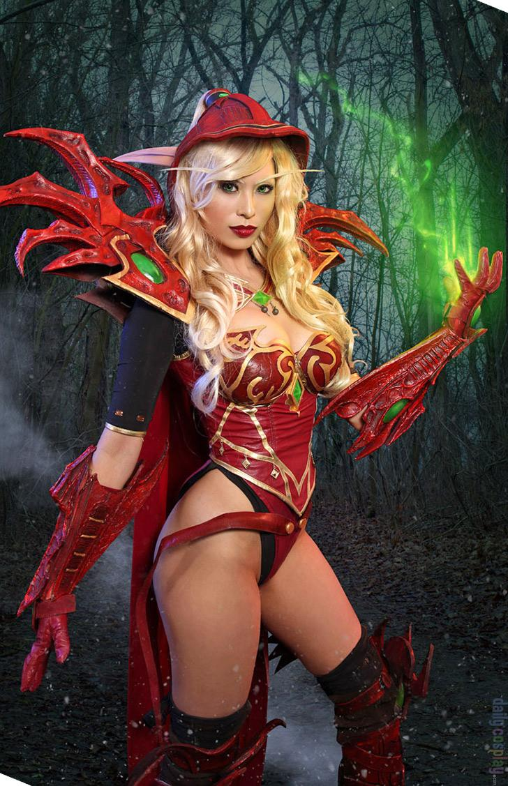 movies Cosplay porn