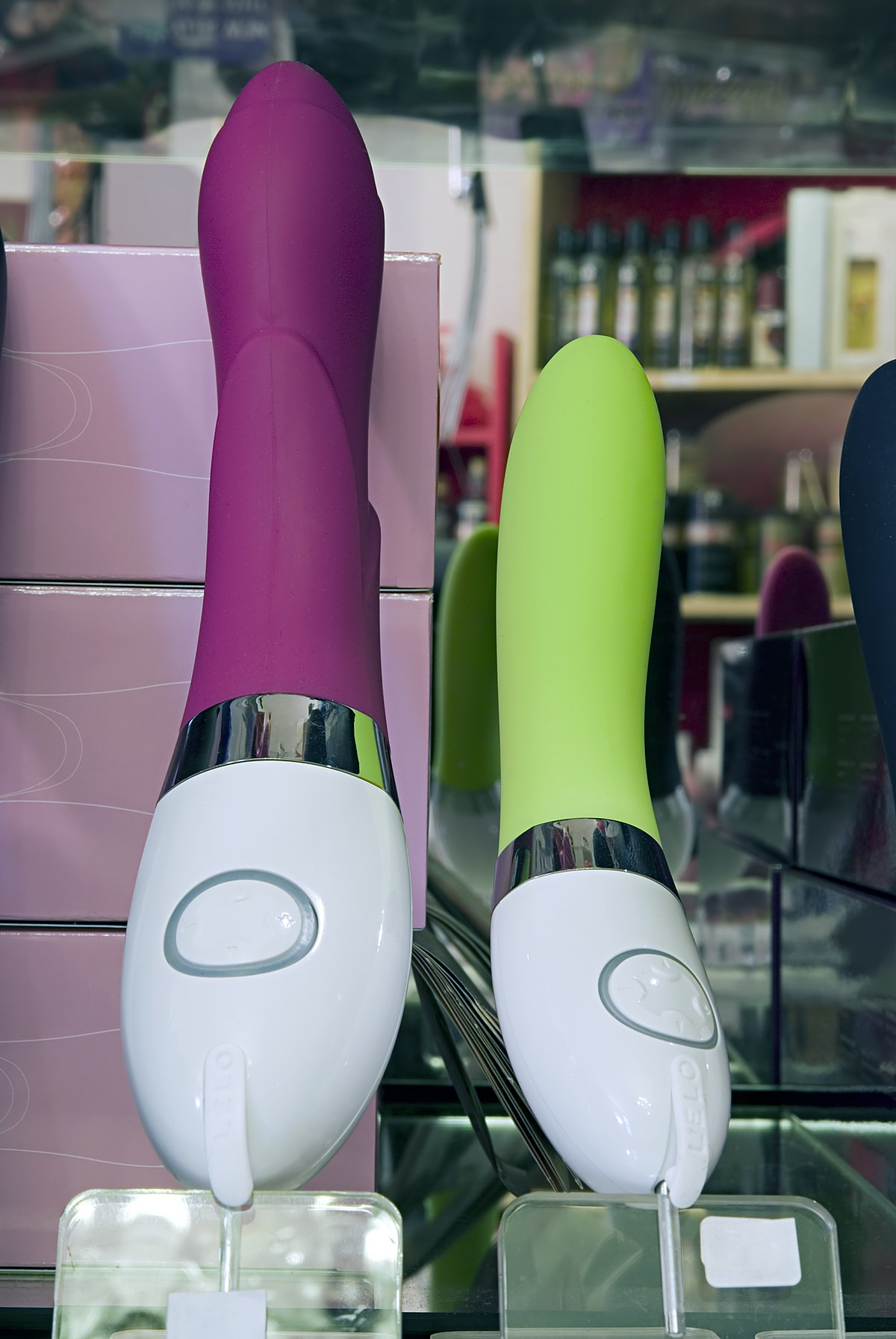 pussy Vibrator in