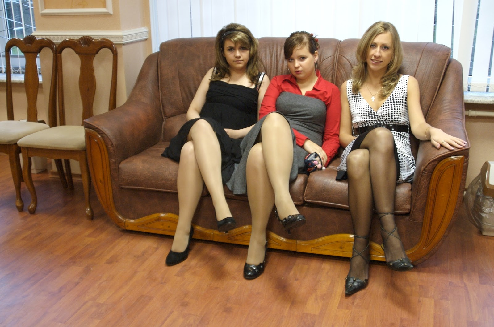 student party Russian sex