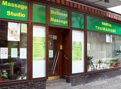 massage bitterfeld Thai